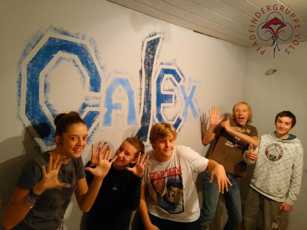 2017 CaEx Raum